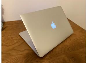 Apple Le MacBook Pro (Retina, 15 pouces, mi-2015) (37712)