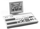 Vends console d'éclairage NSI MELANGE PRO, 128 circuits, DMX 512