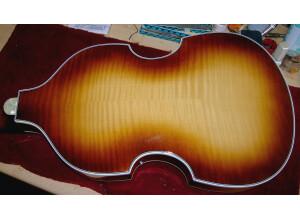 Hofner Guitars 500/1 Vintage '62 (36815)