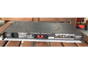 Samson Technologies Servo 120a (66897)
