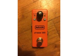 MXR M290 Phase 95 (73549)