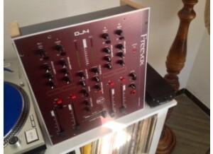 Freevox DJ4 (68659)