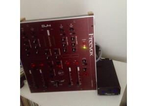 Freevox DJ4 (42480)