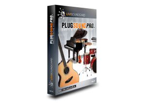 Ultimate Sound Bank PlugSound Pro