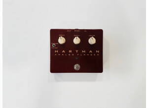 Hartman Electronics Analog Flanger (27917)