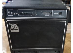 Ampeg BA-500