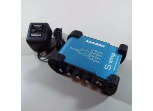 Samson Technologies S-amp (79961)
