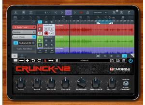 Nembrini Audio Crunck 2