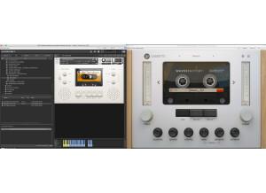 Wavesfactory Cassette