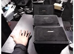 Bose 102 surface mount speaker
