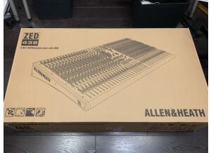 Allen & Heath ZED-436