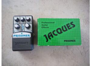 Jacques Stompboxes The Prisoner