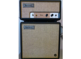 Marshall JTM1 Custom Offset Stack