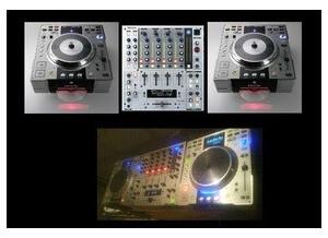 Denon DJ DN-X1600 (67673)
