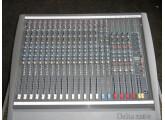 console SOUNDCRAFT DELTA SR 16
