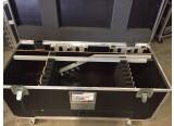 LOT DE 30 INNLED TECNOPAR GRIS + flycase
