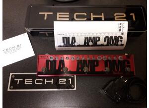 Tech 21 Richie Kotzen #1