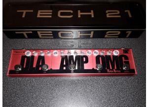 Tech 21 Richie Kotzen #2
