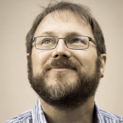 Dan Phillips Korg R&D