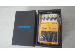 Boss OD-1X (85101)