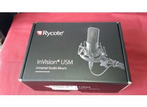 Rycote InVision USM VB