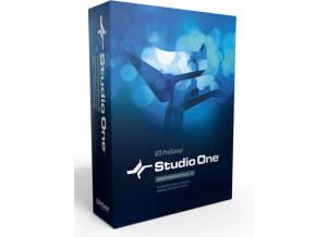 PreSonus Studio One 2 Box