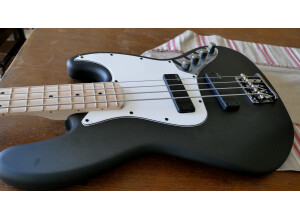 Squier Contemporary Active Jazz Bass HH