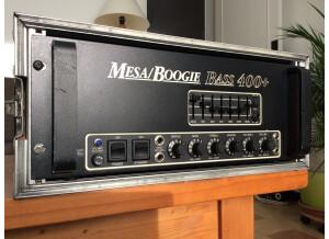 Mesa Boogie Bass 400+
