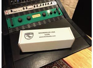 Soundelux USA U195 (2016)