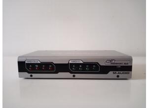M-Audio Midisport 4x4 (43583)