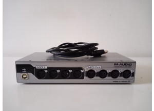 M-Audio Midisport 4x4 (89899)