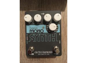 Electro-Harmonix Bass Mono Synth (54099)