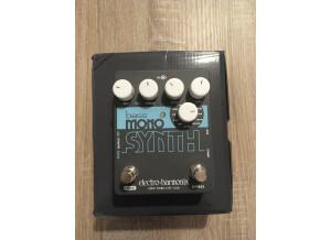 Electro-Harmonix Bass Mono Synth (60055)
