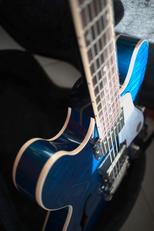 Gibson ES-335 Dot Plain Gloss (79200)