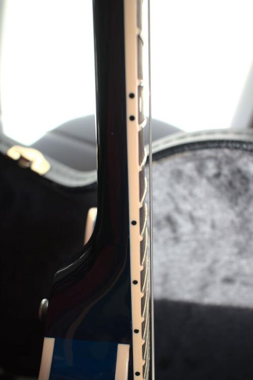 Gibson ES-335 Dot Plain Gloss (57237)
