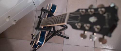 Gibson ES-335 Dot Plain Gloss (66571)