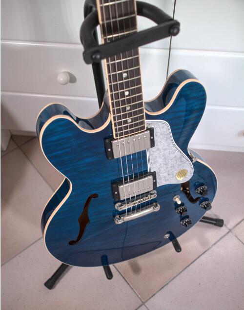 Gibson ES-335 Dot Plain Gloss (88694)