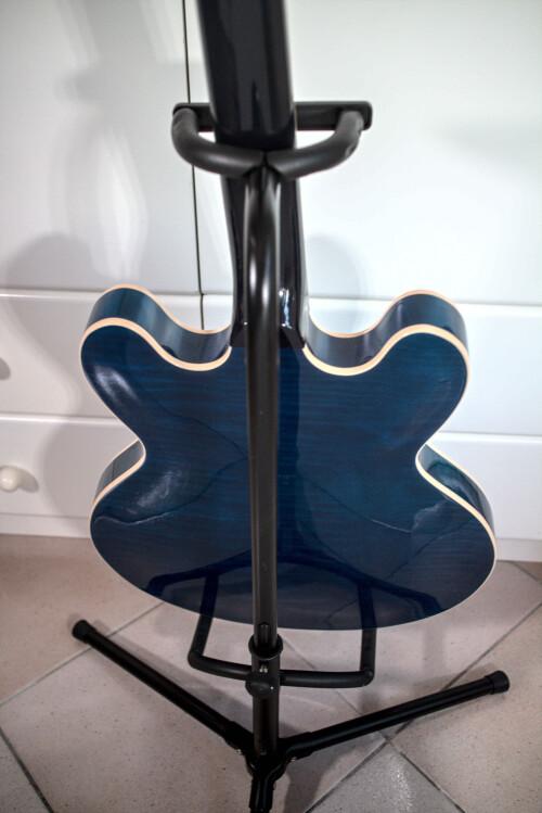 Gibson ES-335 Dot Plain Gloss (42501)