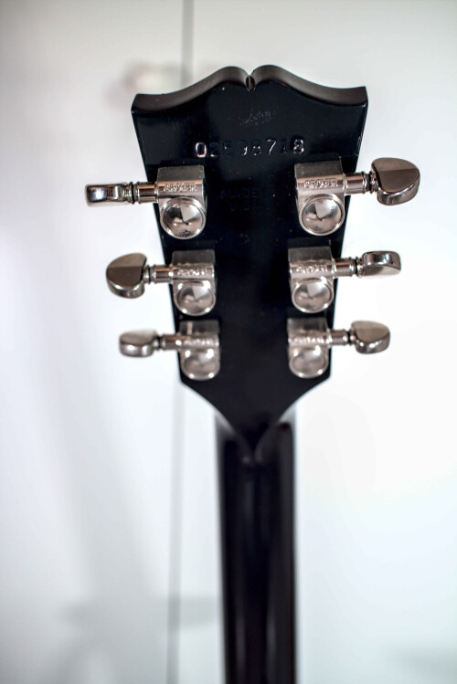 Gibson ES-335 Dot Plain Gloss (39061)