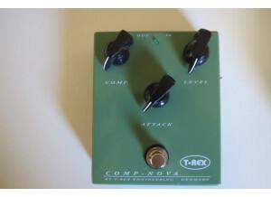 T-Rex Engineering Comp-Nova