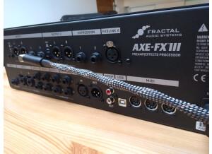 Fractal Audio Systems Axe-Fx III (7148)