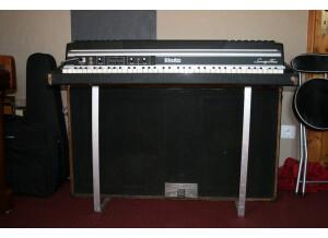 Rhodes Mark II Suitcase 73 (23626)