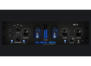 Brainworx Black Box Analog Design HG-2