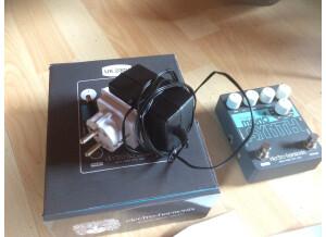 Electro-Harmonix Bass Mono Synth (59640)
