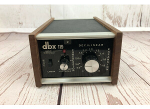 dbx 119