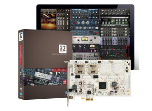 Universal Audio UAD-2 Duo (49784)