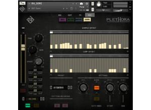 Rigid Audio Plethora
