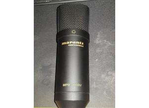 Marantz Professional Marantz MPM 1000