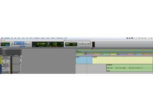 Avid Pro Tools 12 (8932)