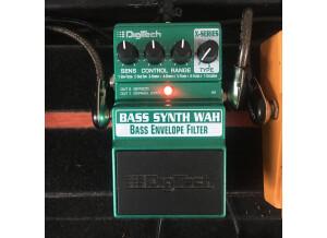 DigiTech Bass Synth Wah (84627)